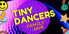 TINY DANCERS FAMILY RAVE - KINGSTON - DISCOTHEQUE DJ SET BY JOY ALARM