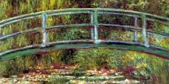 Paint Monet! Birmingham, Tuesday 30 July