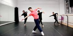 Autumn Term 2019 - Chinese Classical Dance - Goldsmiths Confucius Institute