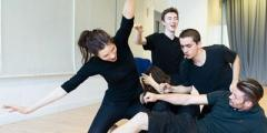 Acting: An Introduction - Evening Course (Tue/Thu)
