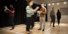 Acting: The Play - Evening Course (Mon/Wed)