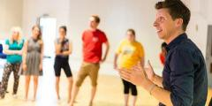 Acting: Shakespeare - Evening Course (Mon/Wed)