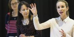 Voice for Performance: An Introduction - Evening Course (Mon/Wed)