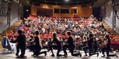 Saturday Youth Theatre - Autumn 2019