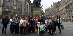 Free Walking Tour - Old Town Edinburgh
