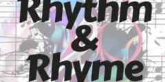 Rhythm & Rhyme