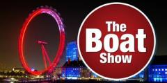 Friday @ The Boat Show Comedy Club and Popworld Nightclub