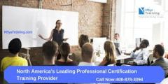 CAPM (Certified Associate in Project Management) Training In Glasgow, SCT