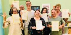 Certified Museum of Happiness Facilitator Training - 2 Day Program