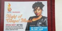Night of Gospel Music