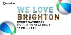 This Summer Sound (We Love Brighton!)