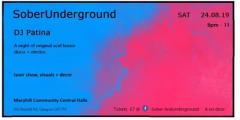 Sober Underground