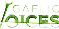 Gaelic Voices Choir - Autumn Term
