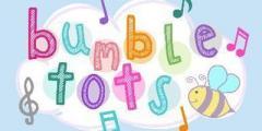 Bumble Tots - Babies Class, Yeadon, Tuesday AM