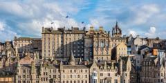 Free Edinburgh Tour