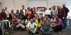 Barking Toastmasters - Develop your Public Speaking  skills