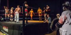Live Wrestling in Romford!
