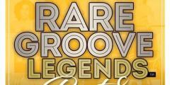 Rare Groove Legends   Part 8