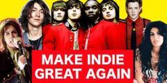 Make Indie Great Again