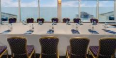 Business Networking Breakfast Meeting at The Hilton Brighton Metropole
