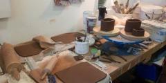 Ceramics: Wednesday morning course
