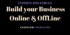Build Your Business ONLINE & OFFLINE!