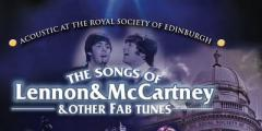The Songs of Lennon & McCartney & Other Fab Tunes