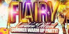 FLAIRY - BASHMENT x HIP HOP x SOCA