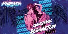 Dancehall vs Reggaeton Party!