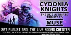 Cydonia Knights - Muse Tribute