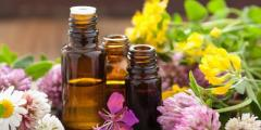 Getting Started with Essential Oils - Ipswich