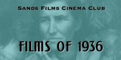 The Petrified Forest | Films of 1936