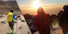 Kilimanjaro Info Evening 2