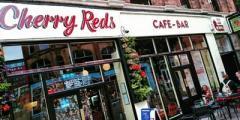 Cherry Reds Comedy Club