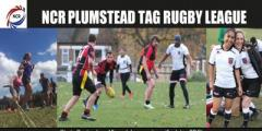 Plumstead Tag Rugby League SE London