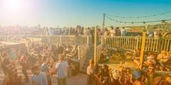 Final East London Summer Terrace Party w/ Late Nite Tuff Guy