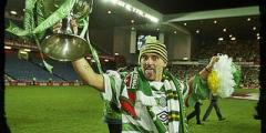 The Defenders of Paradise - Enrico Annoni with Tosh McKinlay