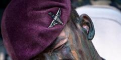 Parachute Regiment Reserve (Scotland) Insight Night - Glasgow