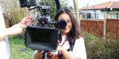 Film Summer School: 5 day taster club for students aged 15+