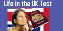 Life in the UK Test Preparation- Intensive (5 weeks)