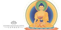 Lamrim Day Retreat: A meditation day retreat on all the stages of the Buddhist Path