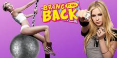 'Bring It All Back' Throwback Fringe Party at The Liquid Rooms Edinburgh