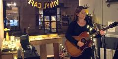 Edwina Hayes - Live in Libraries York