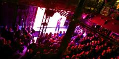 Friday Night Stand Up Comedy in Leicester Square