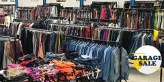 Beyond Retro Huge Vintage Garage Sale: Peckham!