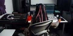 The RecShop Studio (FULL DAY HIRE)
