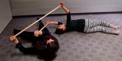 Physical Theatre Course- Intermediate Level