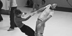 Physical Theatre Course - Beginner Level