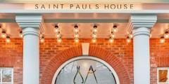 JEWELLERY QUARTER, BRUM, BREAKFAST MEET ? @ St Pauls Networking Group during Summer 2019