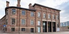 Guided Tour of Castle Mills